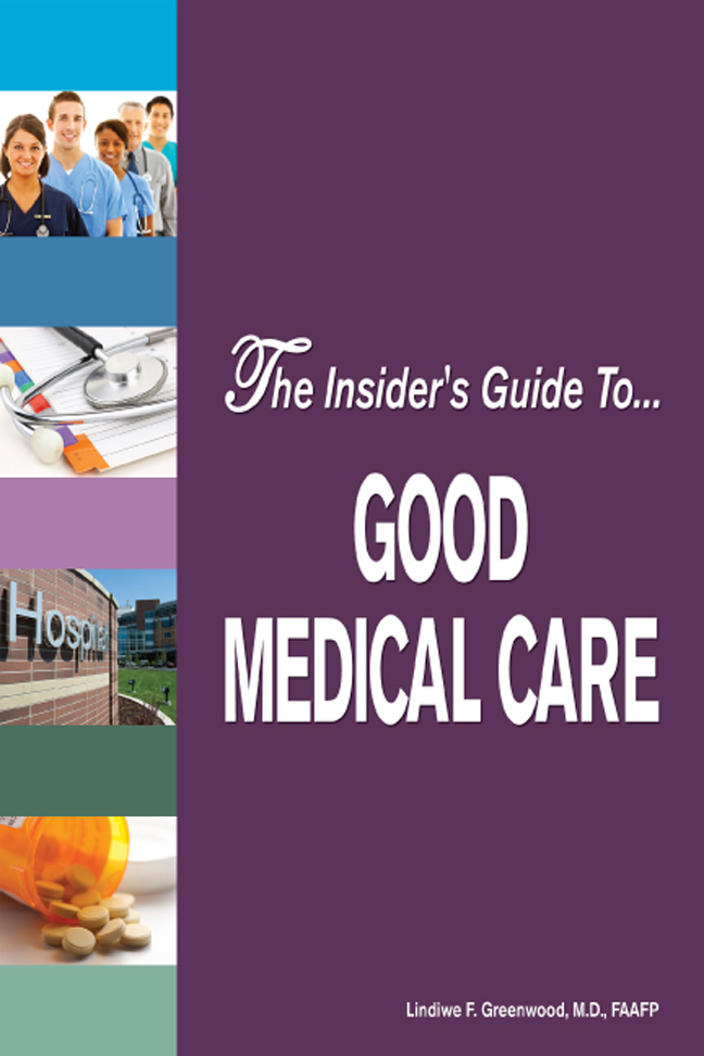 good-medical-front-only
